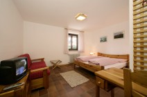 Rooms - Hotel Gonzaga Canazei