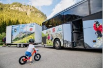 Bike Express Fiemme e Fassa